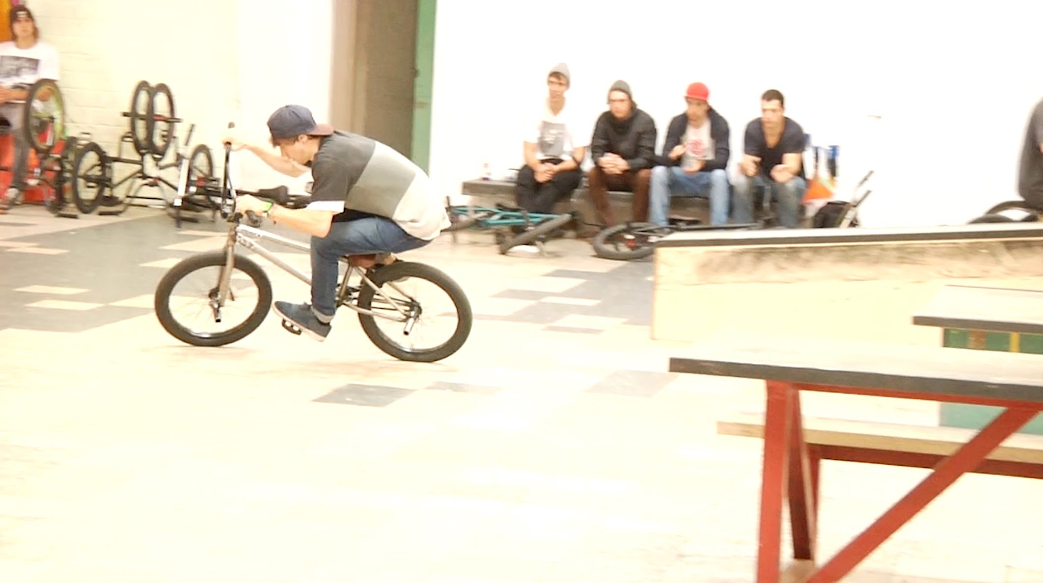 BMX – Mike Curley ✔️