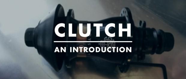 BMX / Odyssey Clutch Freecoaster / An Introduction