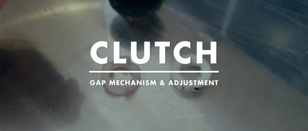 BMX / Odyssey Clutch Freecoaster / Gap Mechanism & Adjustment