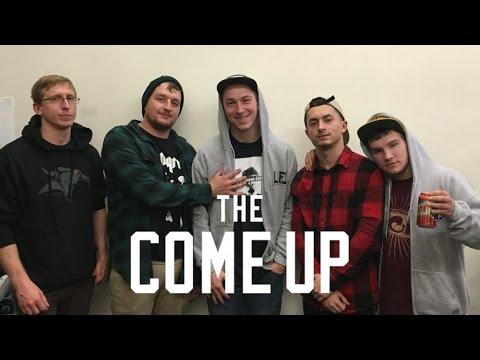 BMX – TCU TV – The LFS Interview