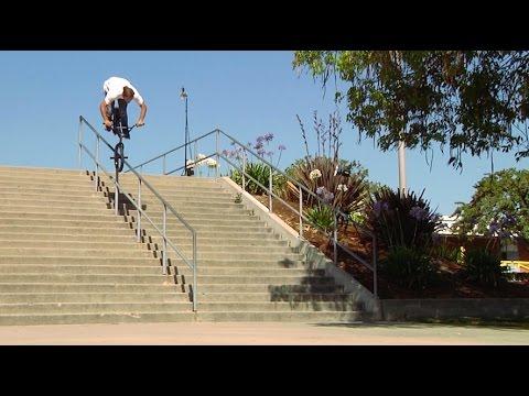 BMX – TONY NEYER VERDE 2016
