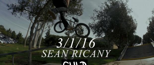 CULTCREW/ SEAN RICANY/ TEASER 02