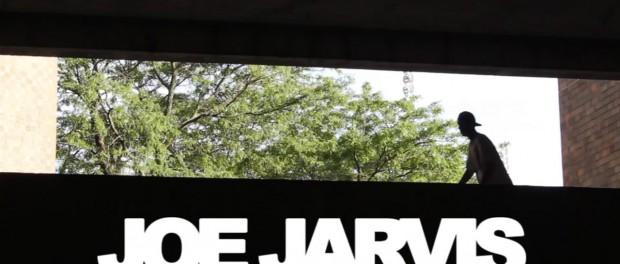 DUB 'Graft 2' – Joe Jarvis