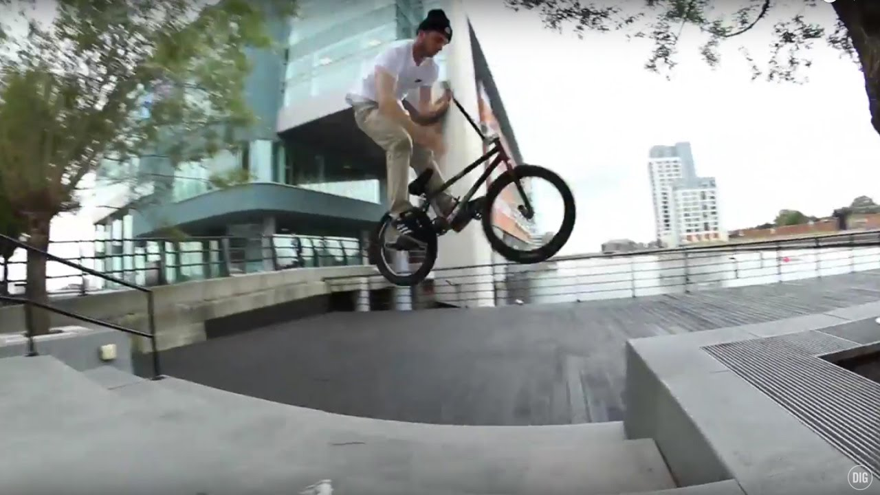 DUB 'Graft 2′ – Josh Roberts