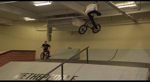 2016 Toronto X Jam   RideBMX