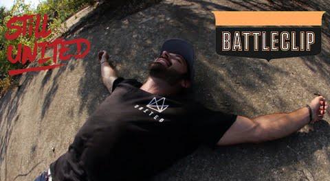 BMX: Corey Martinez – BATTLECLIP   RideBMX