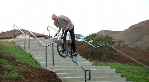 BMX – Ethan Corriere Welcome To Fit Pro