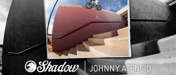 BMX – Johnny Atencio – Albuquerque Dreaming