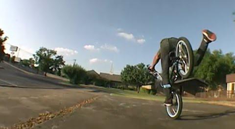BMX – Mike Elias To Yo Dome