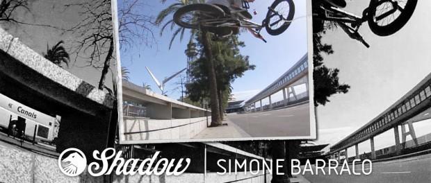 BMX – Simone Barraco – Gipsy Style