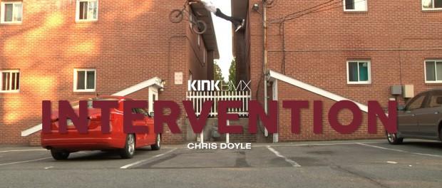 CHRIS DOYLE – KINK INTERVENTION
