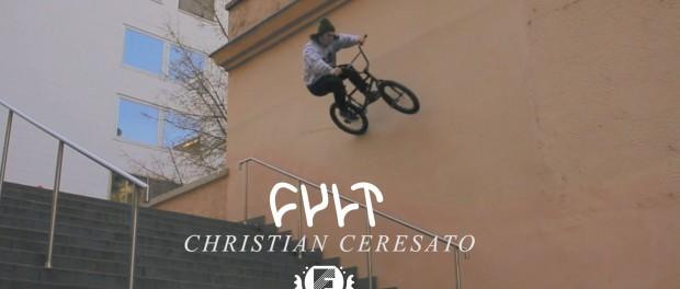 CULTCREW/ Christian Ceresato / Front Ocean Distro