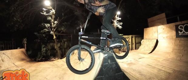 Erik Elstran – 6 Trick Fix   RideBMX