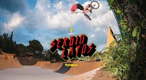 Flybikes – Sergio Layos 2016 Video Teaser