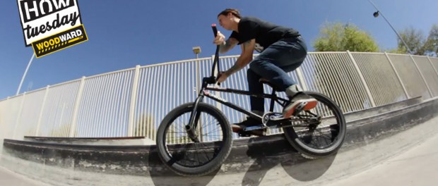 How-Tuesday: X-up Grinds w/ Seth Kimbrough   RideBMX