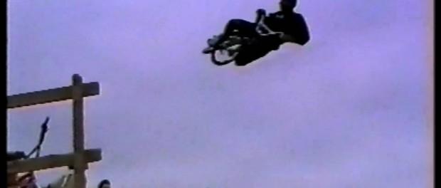 The Jerry Galley Show – Backyard Jam  – Hastings Midi Ramp – 1991