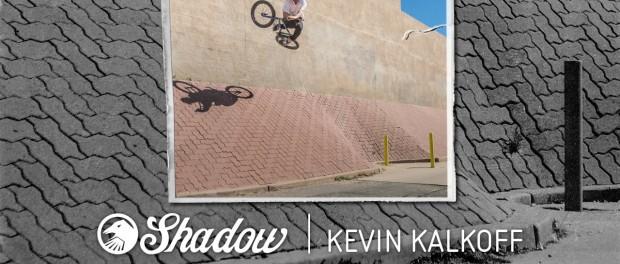 BMX – Kevin Kalkoff – Full Speed