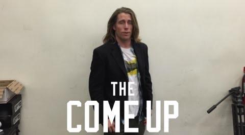 BMX – TCU TV – The Chris Duncan Interview