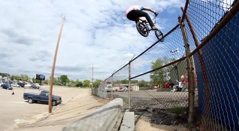 BMX: Zach Rogers – Profile Racing
