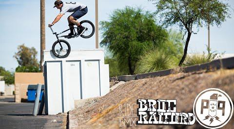 Broc Raiford: Pro Part | RideBMX