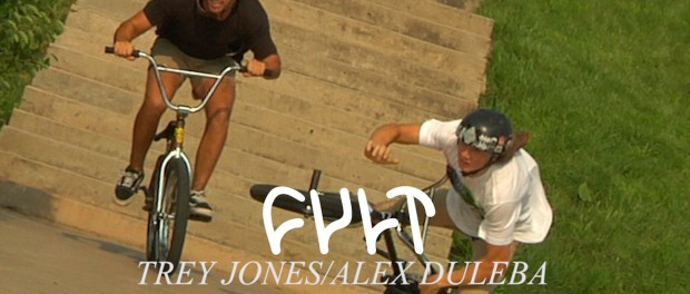 CULTCREW/ TREY JONES ALEX DULEBA/ WOODWARD