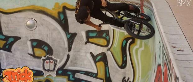 Jason Enns – Trick Fix | RideBMX