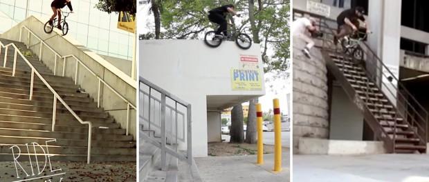 LA Bangers With Shawn McIntosh | RideBMX