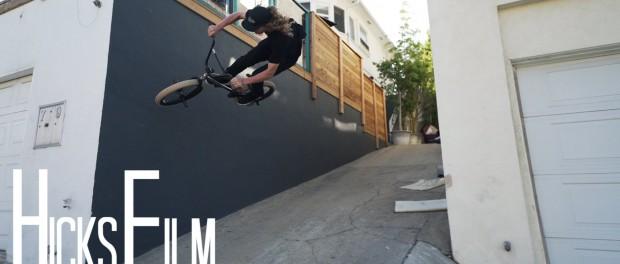 TCU BMX 37: Still Riding Bikes On People's Houses
