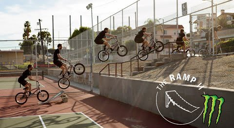 The Ramp II: Chris Childs | Presented By Monster Energy