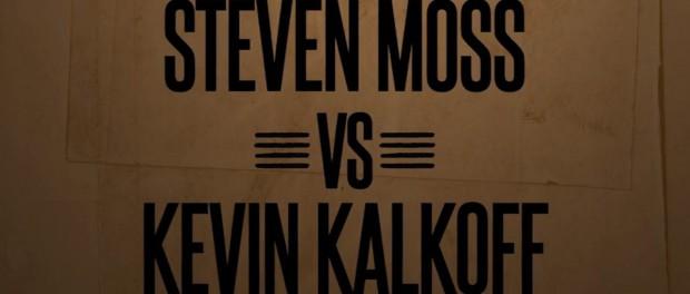 Train In Vain Episode 1 Kevin Kalkoff