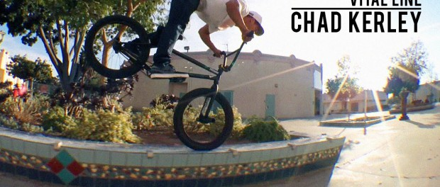 Vital Line: Chad Kerley