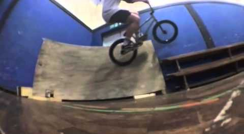 Wethepeople BMX: Pete Sawyer Instagram Compilation
