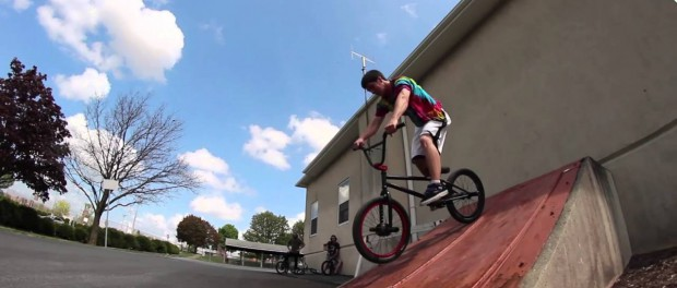 2Dodgy – Quaker State – Ride PA BMX