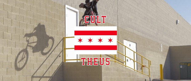 CULTCREW/ TIMMY THEUS/ SOS COLORWAY