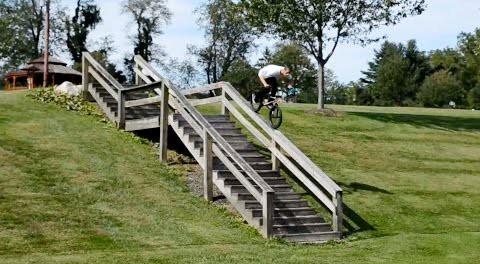 DTP – Quaker State – Ride PA BMX