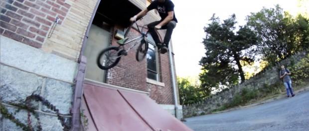 ECD – Quaker State – Ride PA BMX