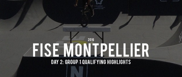 FISE Montpellier 2016: Day 2 – Pro Qualifying