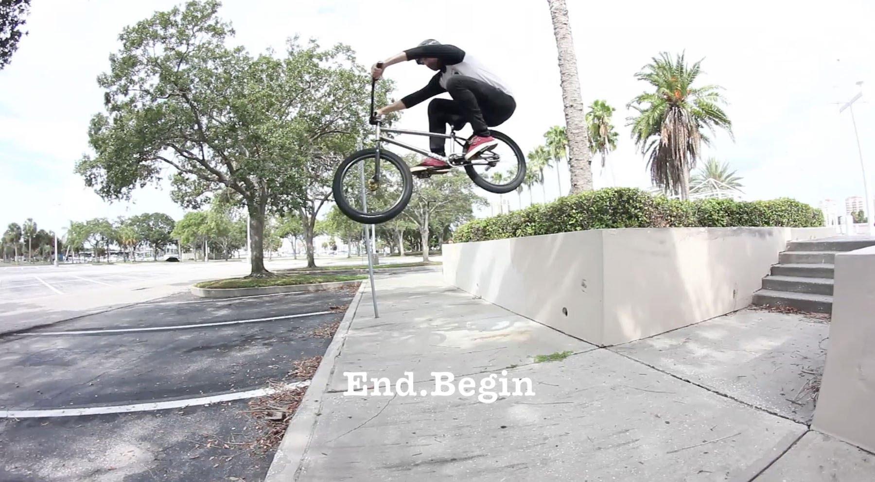 Matt Coplon  – End.Begin