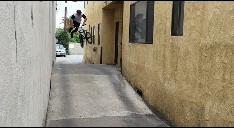 MY FIRST BMX WEBISODE WITH 1 MILLION VIEWS!