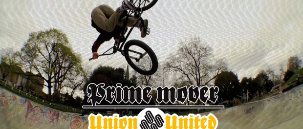 PRIME MOVER United X Bicycle Union