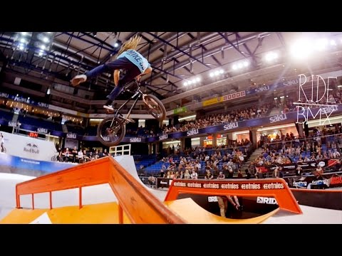 Simple Session 2016 – Street Best Trick Highlights