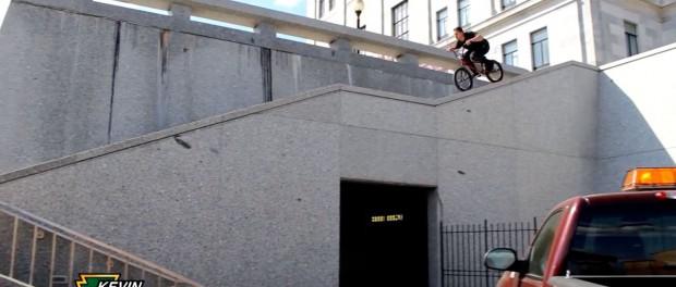 Wilfred Alvarez, Mike Stahl & Friends – Quaker State – Ride PA BMX