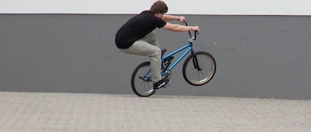 BMX #1