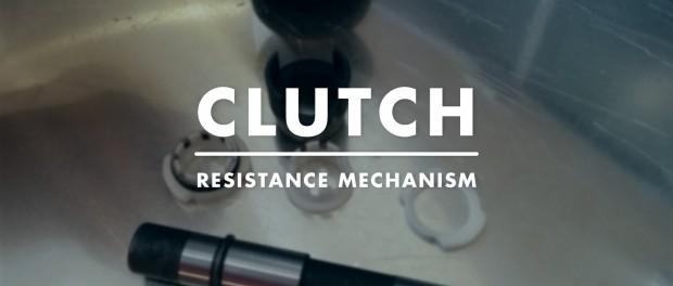 BMX / Odyssey Clutch Freecoaster / Resistance Mechanism