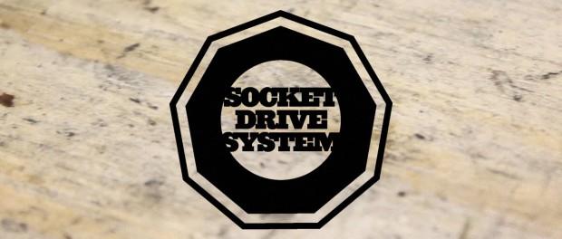 BMX / Odyssey Socket Drive