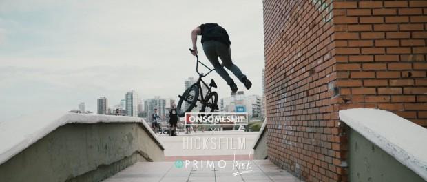 BMX – ONSOMESHIT ARGENTINA DAY 2