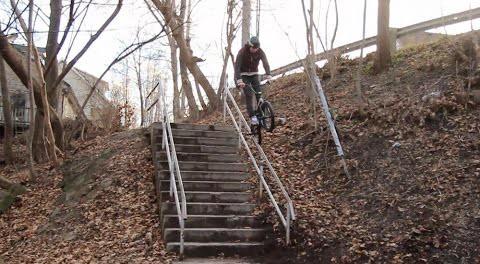 BMX – SPENCER RYAN 2016 VIDEO