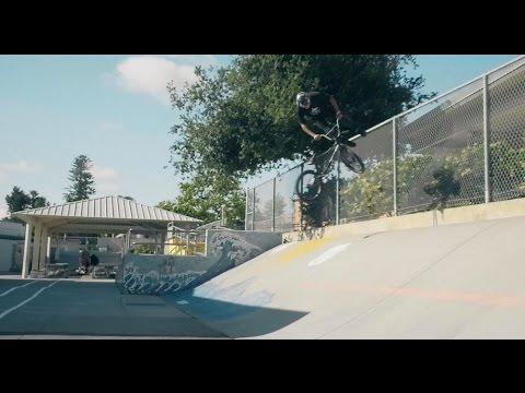 BMX STREET – KINK HOUSE 2 – SAN DIEGO DESTROYED