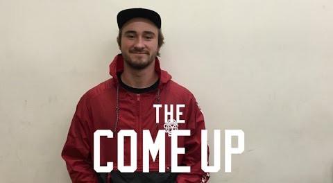 BMX – TCU TV – The Broc Raiford Interview