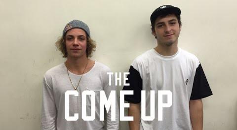 BMX – TCU TV- The Tyler Fernengel & Mikey Tyra Interview